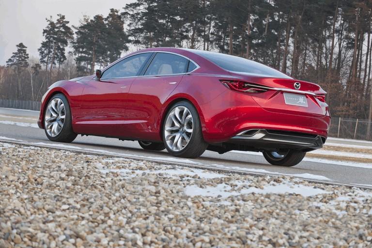 2011 Mazda Takeri concept 333314