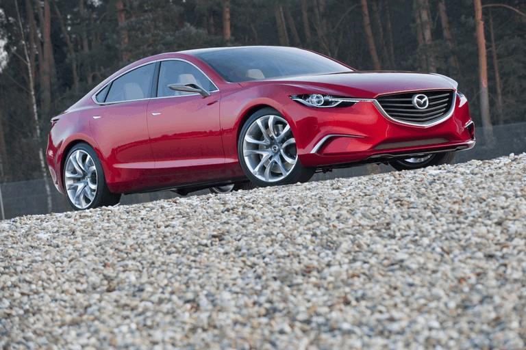 2011 Mazda Takeri concept 333317
