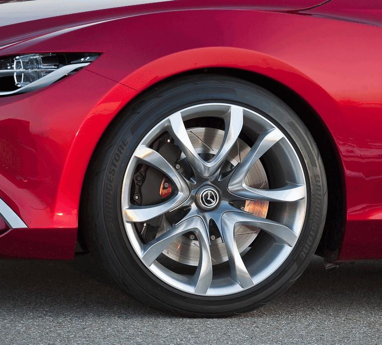 2011 Mazda Takeri concept 333329