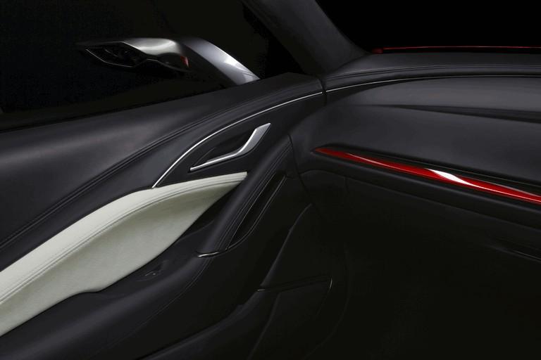 2011 Mazda Takeri concept 333352