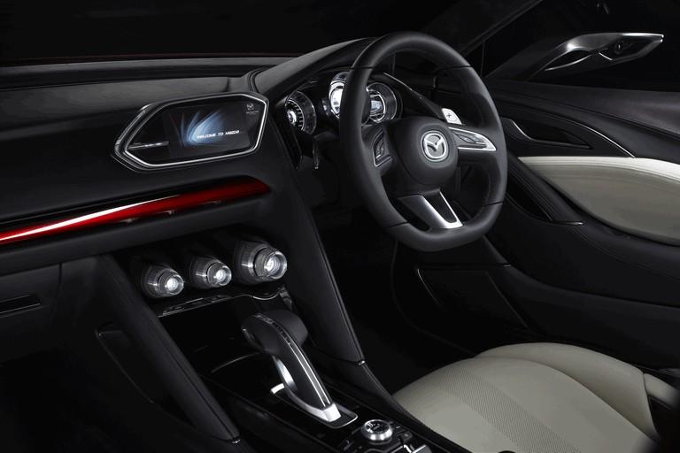 2011 Mazda Takeri concept 333354