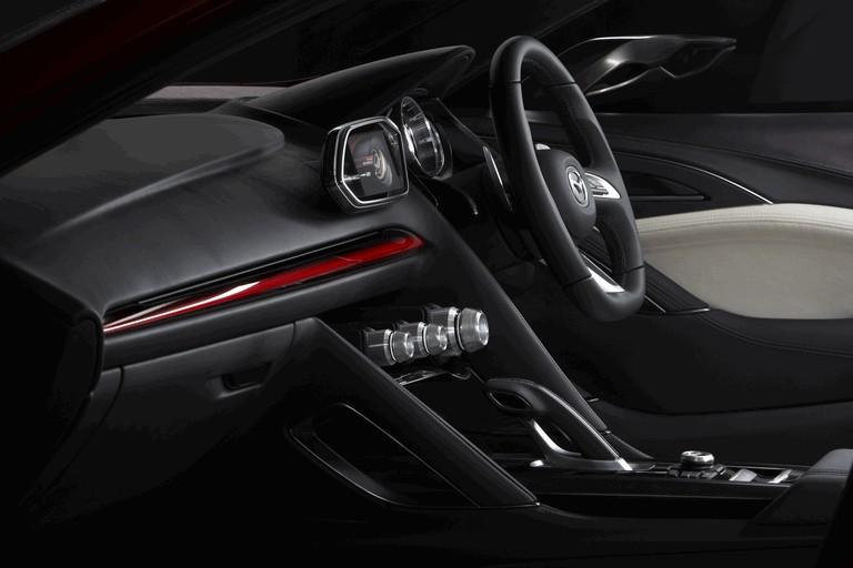 2011 Mazda Takeri concept 333356