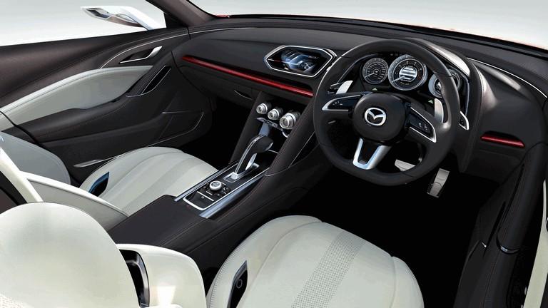 2011 Mazda Takeri concept 333361
