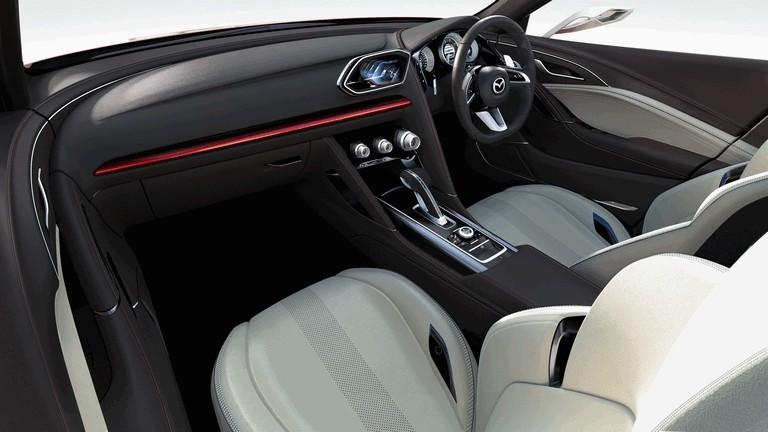 2011 Mazda Takeri concept 333363