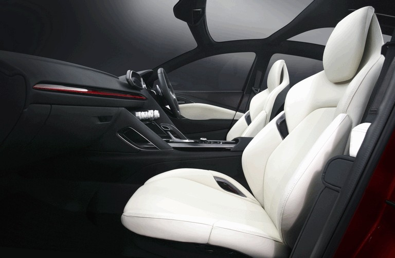 2011 Mazda Takeri concept 333369