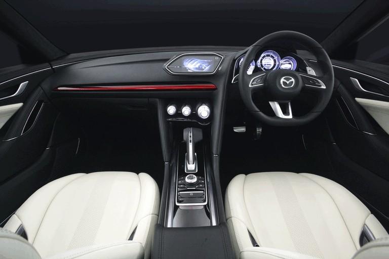 2011 Mazda Takeri concept 333375