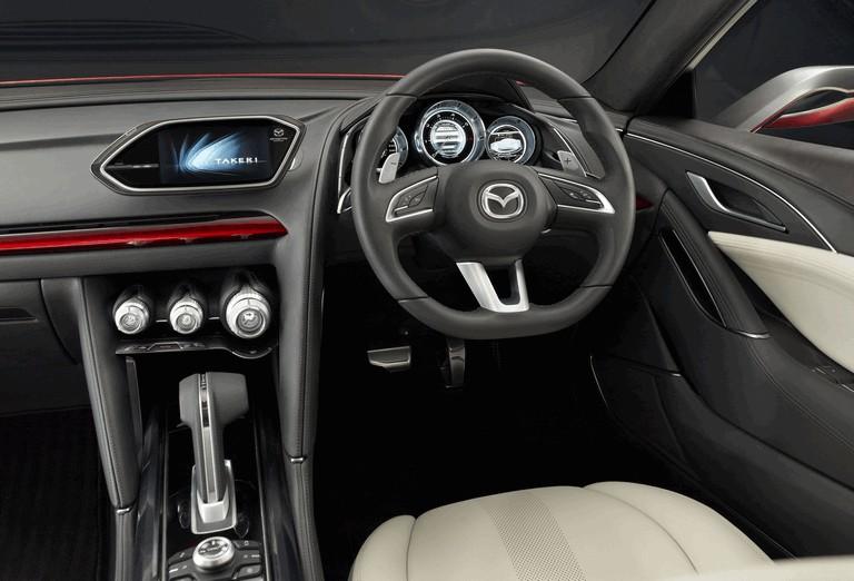 2011 Mazda Takeri concept 333376