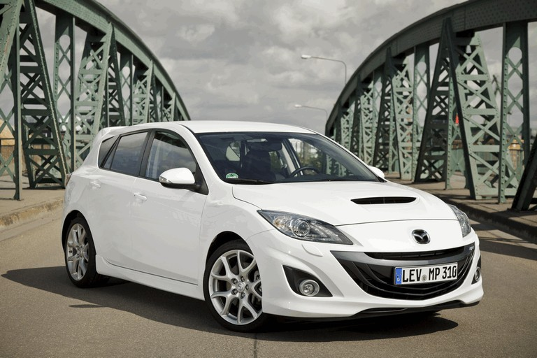 2011 Mazda 3 MPS #318959 - Best quality free high resolution