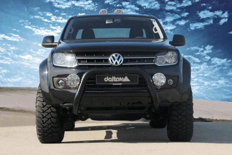 2011 Volkswagen Amarok by Delta4x4 319455