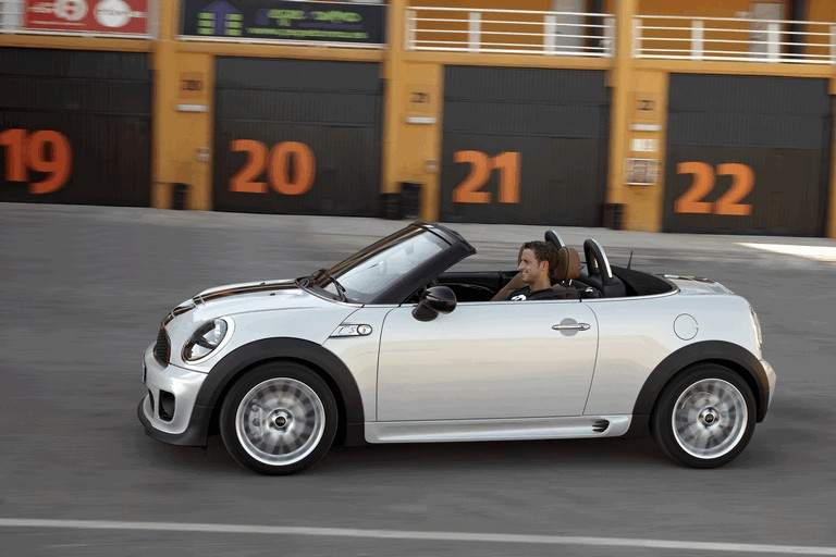 2012 Mini Roadster 331168
