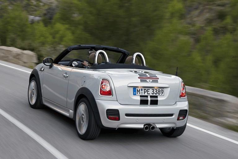 2012 Mini Roadster 331171