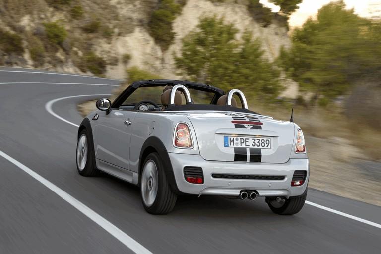 2012 Mini Roadster 331173