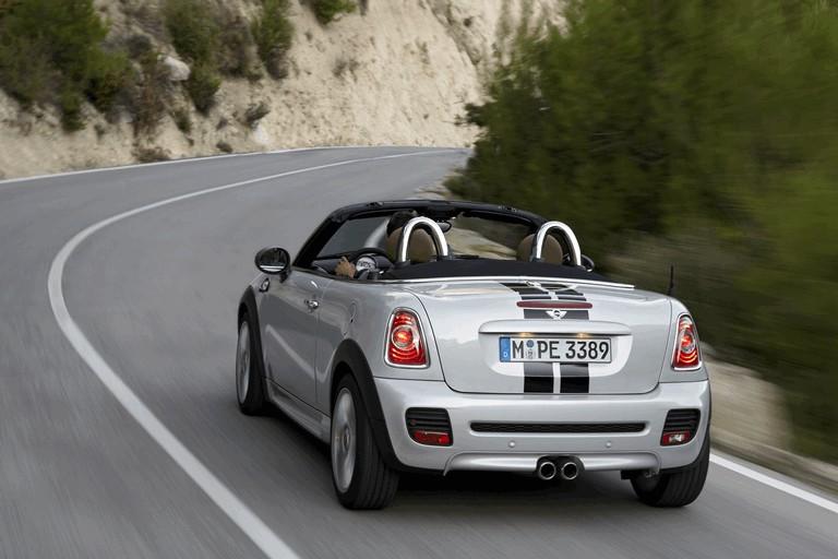 2012 Mini Roadster 331174