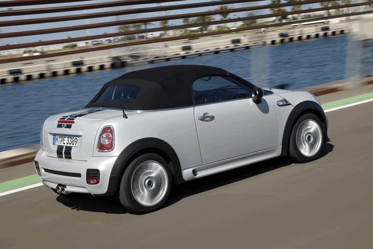 2012 Mini Roadster 331186