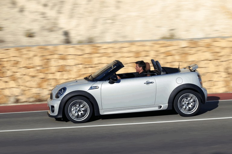 2012 Mini Roadster 331202