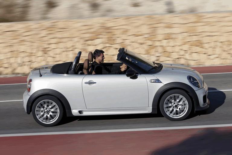 2012 Mini Roadster 331209
