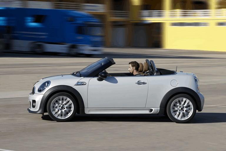 2012 Mini Roadster 331227