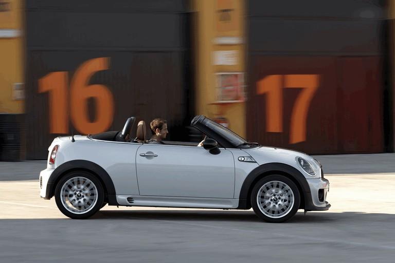 2012 Mini Roadster 331232