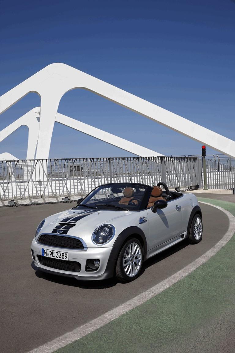 2012 Mini Roadster 331245