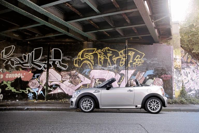 2012 Mini Roadster 331300