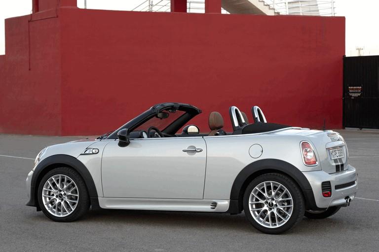 2012 Mini Roadster 331319