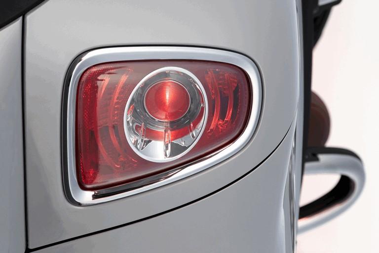 2012 Mini Roadster 331331