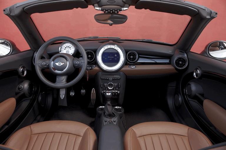2012 Mini Roadster 331342