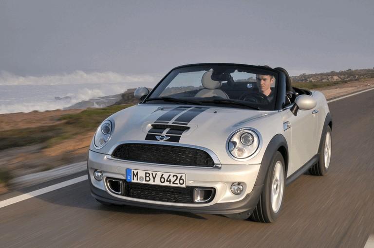 2012 Mini Roadster 331361