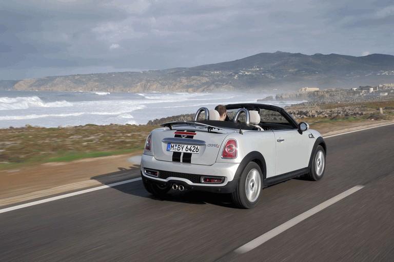2012 Mini Roadster 331375