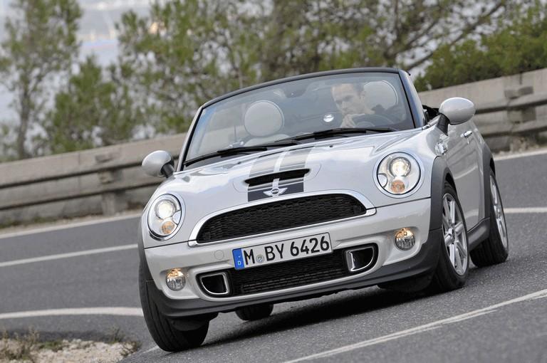 2012 Mini Roadster 331381