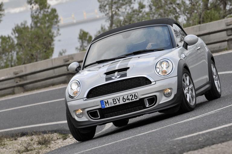 2012 Mini Roadster 331385