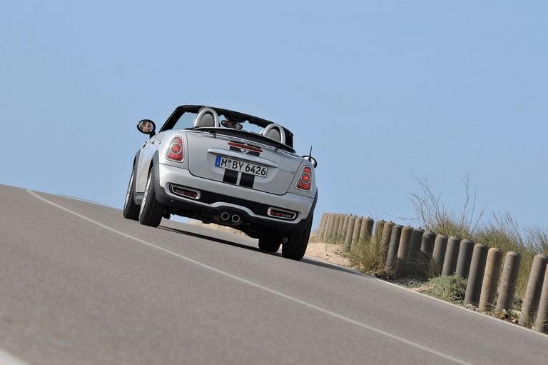 2012 Mini Roadster 331395
