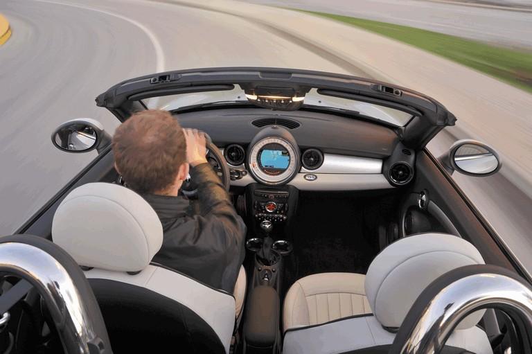 2012 Mini Roadster 331399