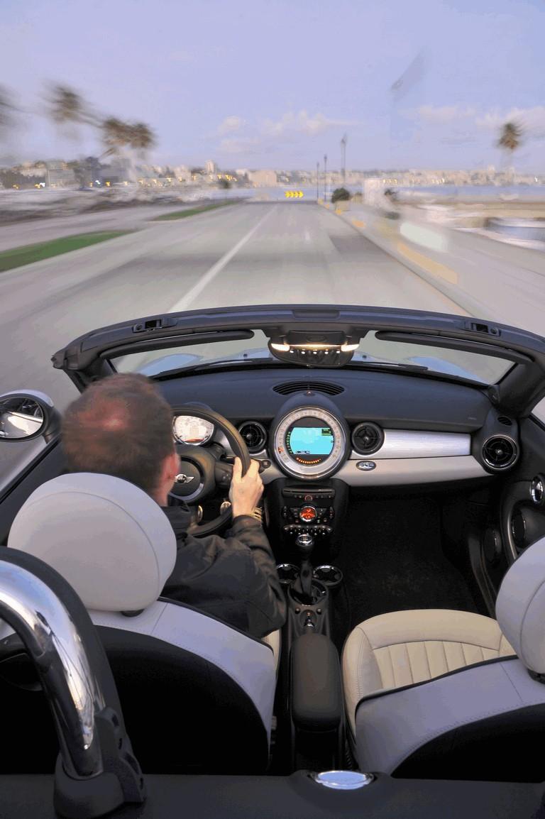 2012 Mini Roadster 331400