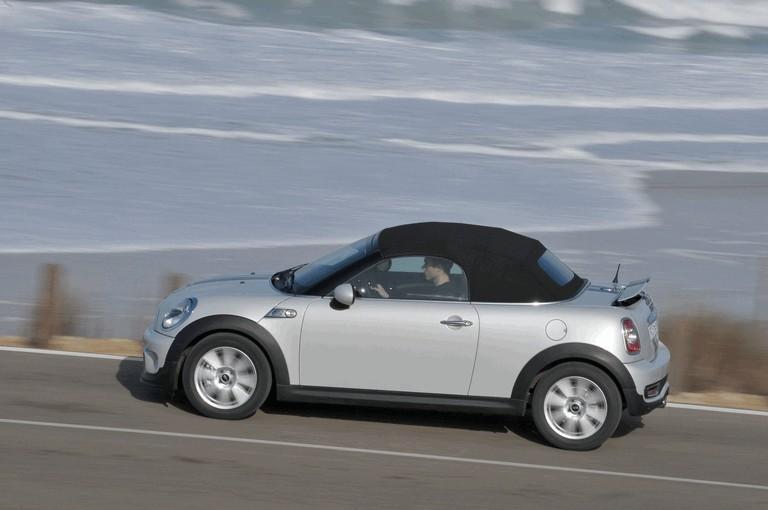 2012 Mini Roadster 331411