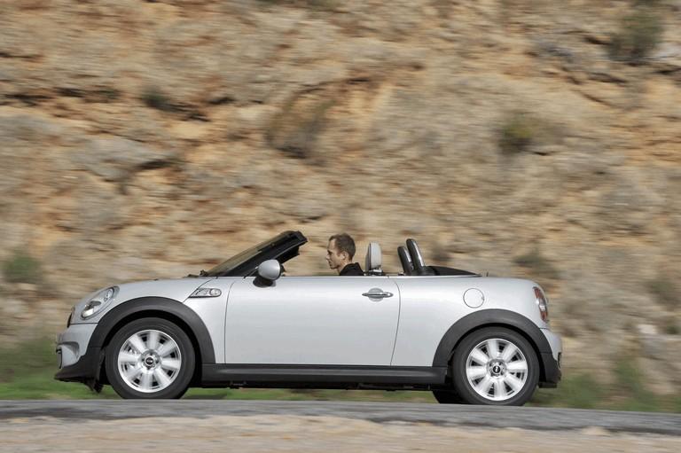 2012 Mini Roadster 331415