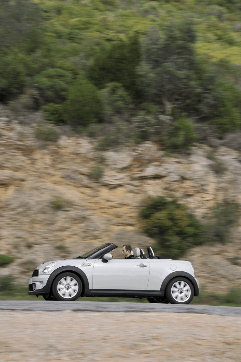 2012 Mini Roadster 331420