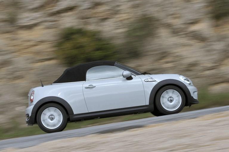 2012 Mini Roadster 331422