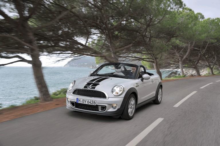 2012 Mini Roadster 331425