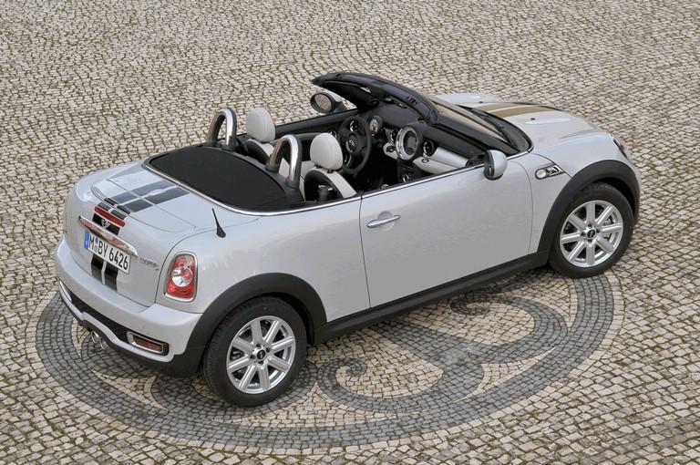 2012 Mini Roadster 331455