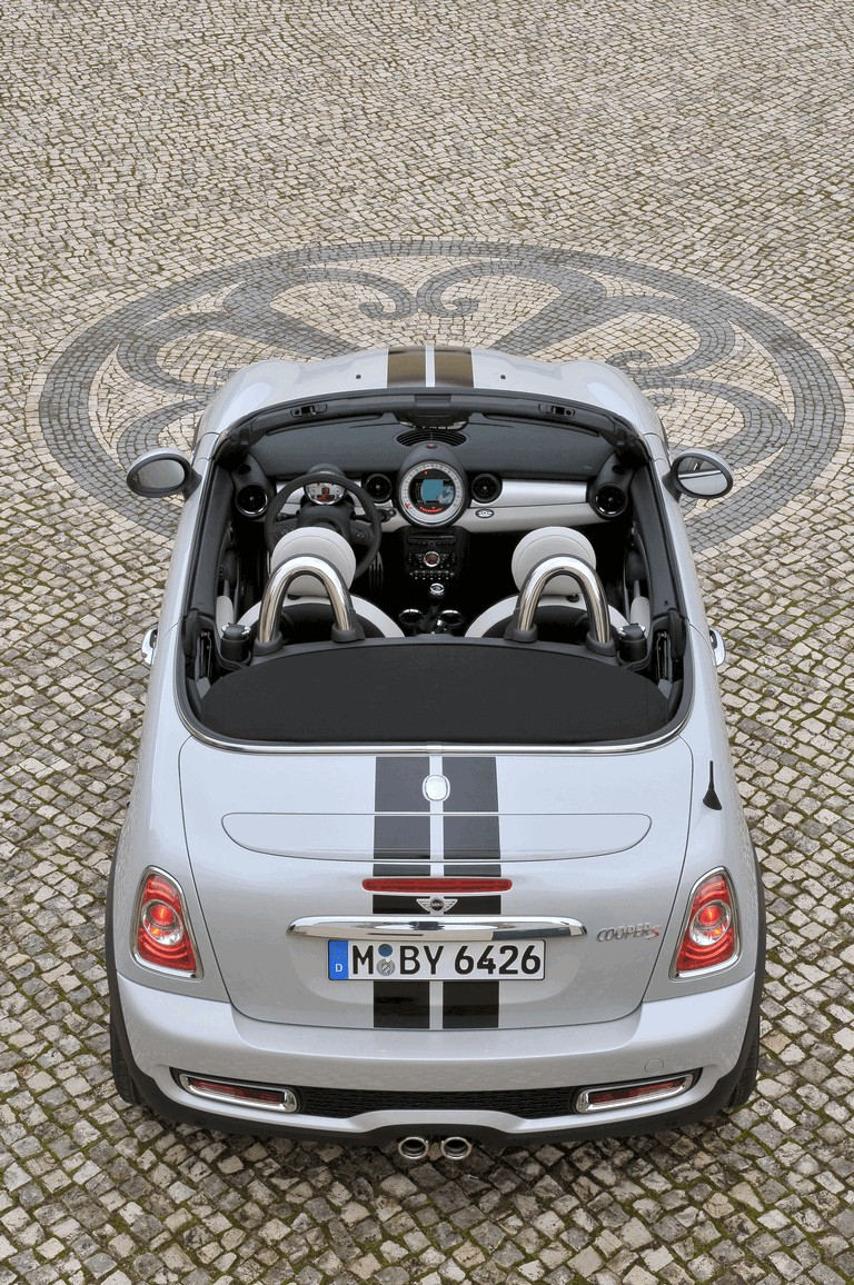 2012 Mini Roadster 331457