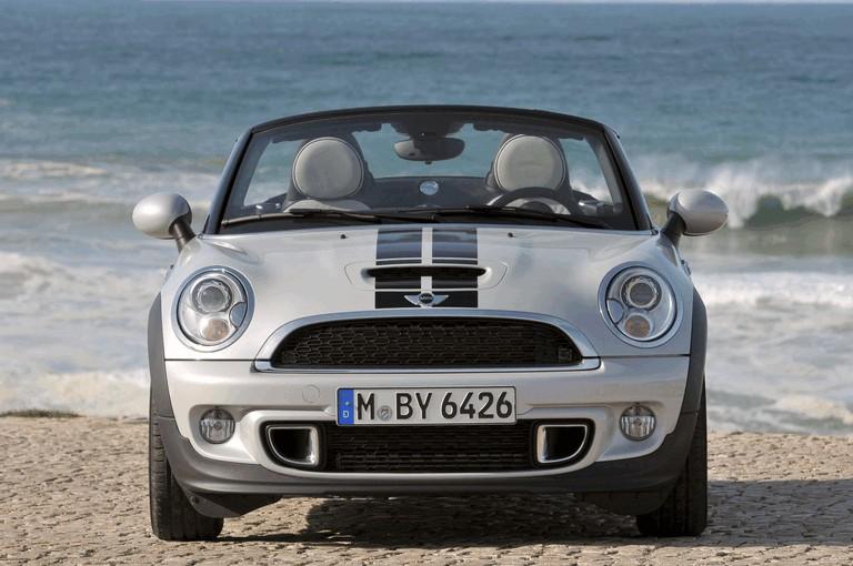 2012 Mini Roadster 331468