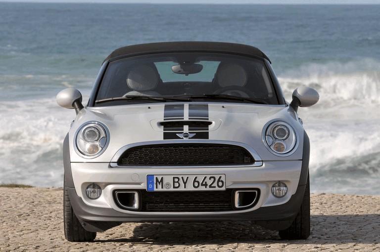 2012 Mini Roadster 331469