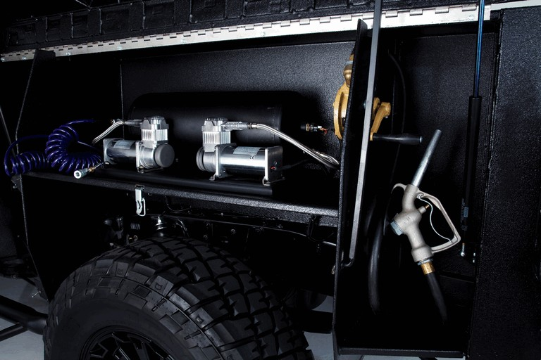 2011 Toyota Ultimate Motocross Truck ( based on Toyota Tundra double cab ) 319769