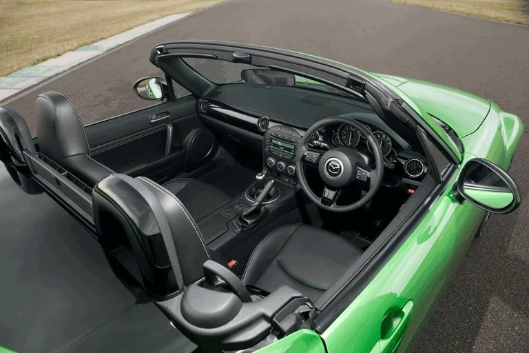 2011 Mazda MX-5 sport black - UK version 319895