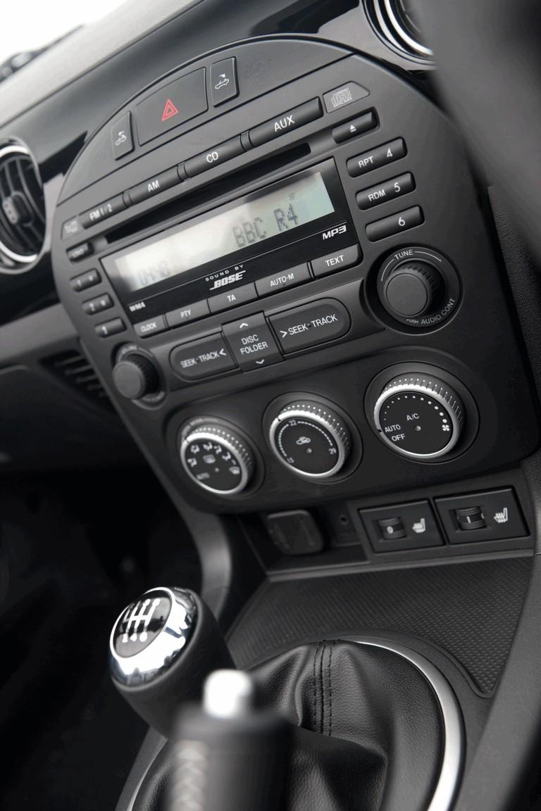 2011 Mazda MX-5 sport black - UK version 319898