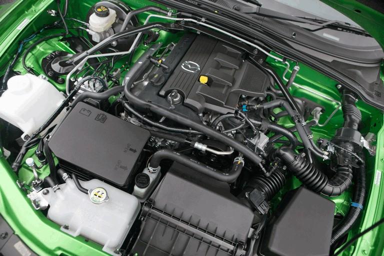 2011 Mazda MX-5 sport black - UK version 319899