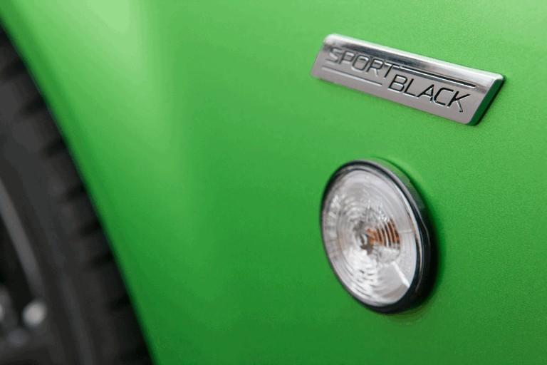 2011 Mazda MX-5 sport black - UK version 319902