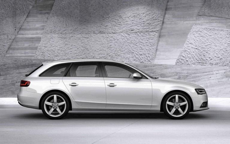 2012 Audi A4 Avant 319910