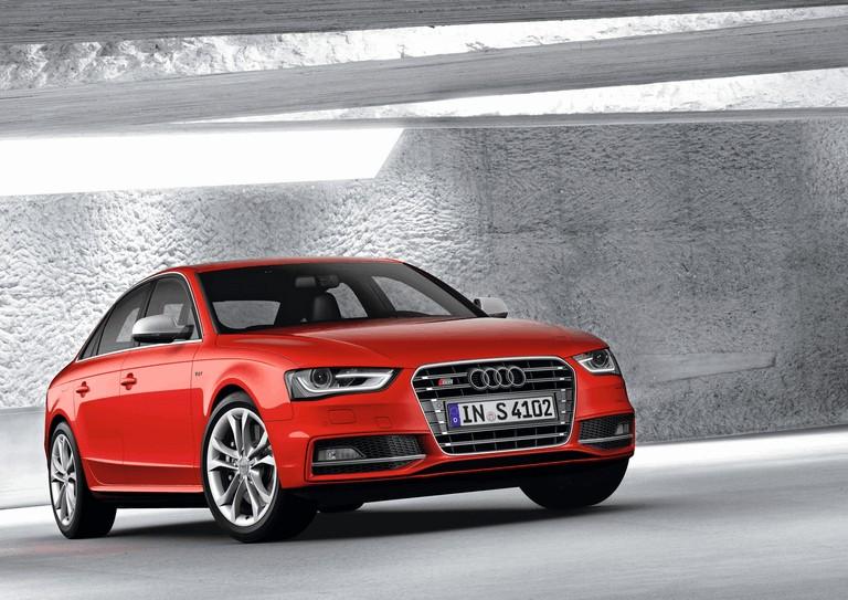 2012 Audi S4 319922